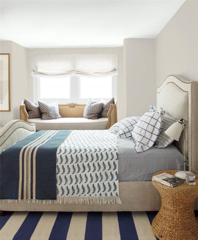 4 Collingwood in the Bedroom