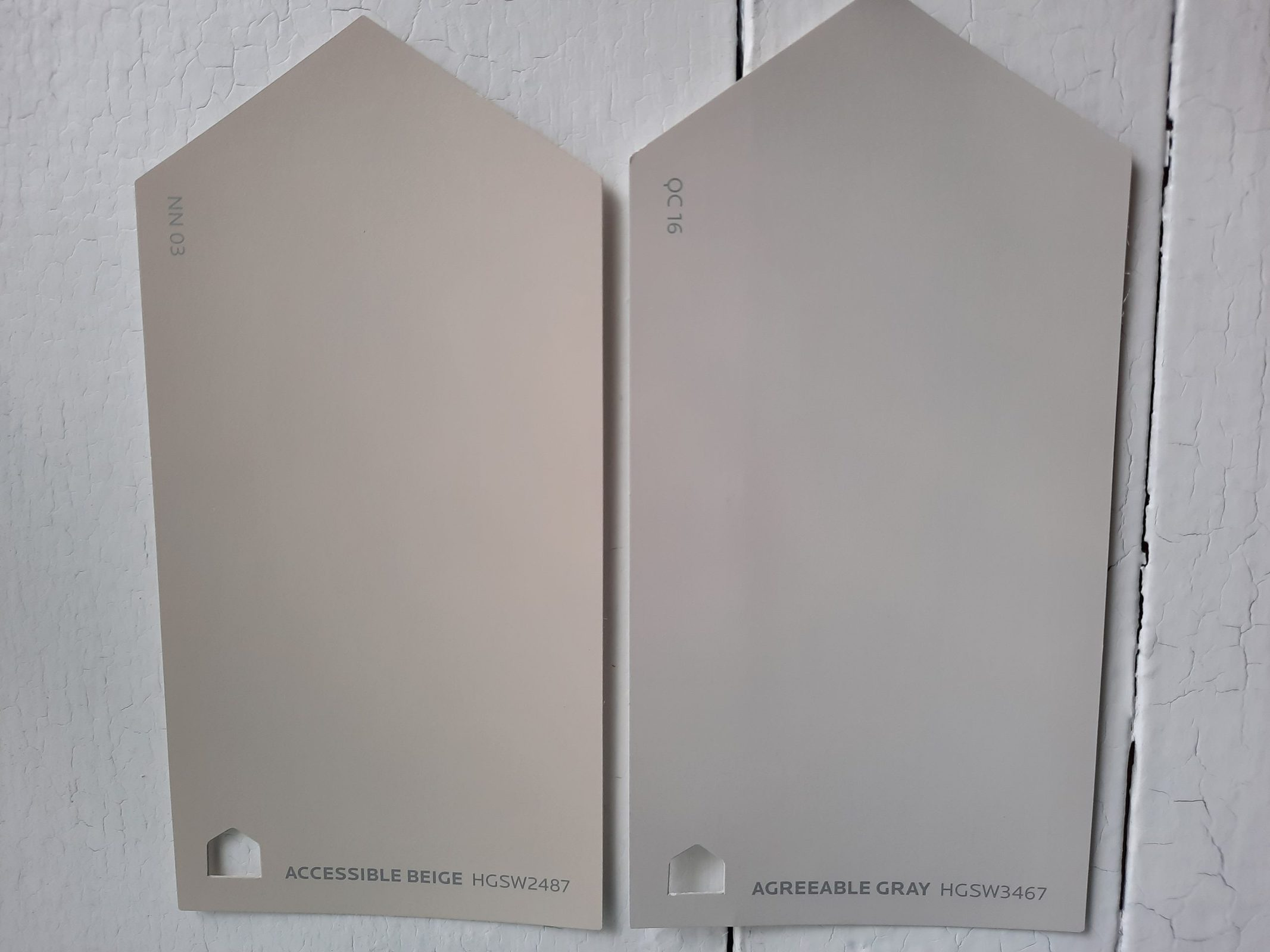 5 Accessible Beige vs Agreeable Gray scaled