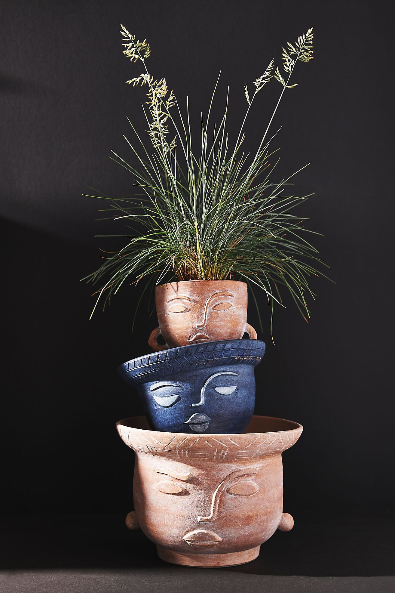 Use these Cool Pots for Anything - Not just Plants!<a href=