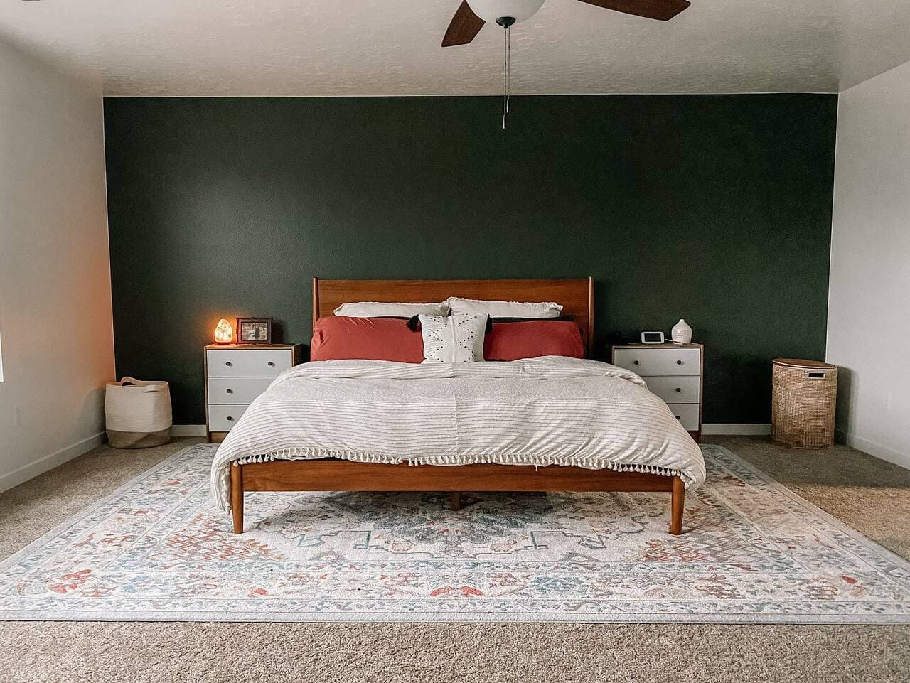 <strong>Be Unique with a Square Area Rug</strong>