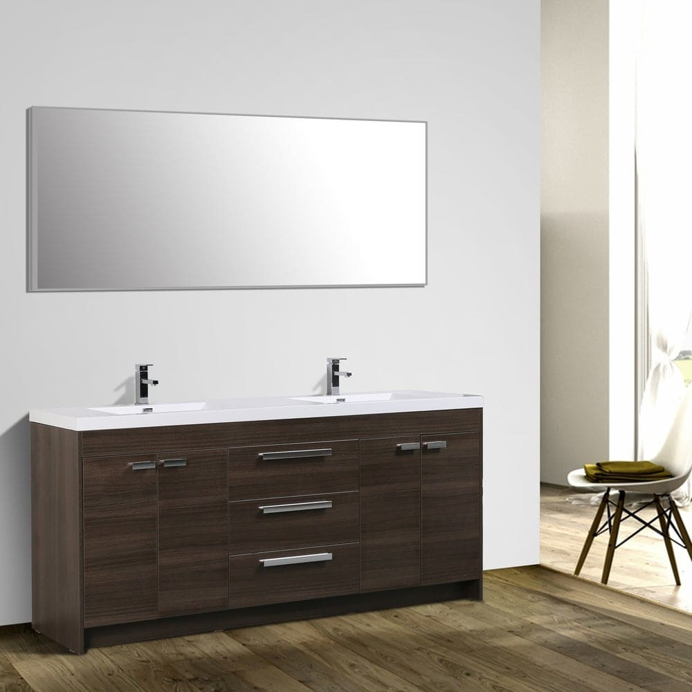 Consider a Contemporary Cutting Edge Sink