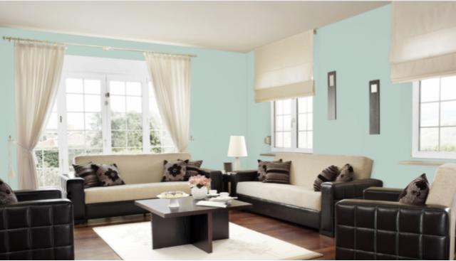 9 Waterscape by Sherwin Williams