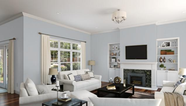 Lazy Gray by Sherwin Williams Paint Color Review